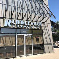 Rendezvous Restaurant logo