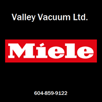 Valley Vacuum Ltd logo