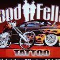 Goodfellas Tattoo logo
