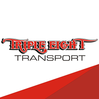 Triple Eight Transport Inc logo