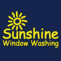 Sunshine Window Washing logo