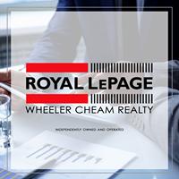 Royal LePage Wheeler Cheam Realty logo