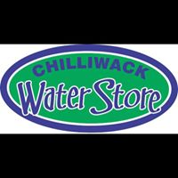 Chilliwack Water Store logo