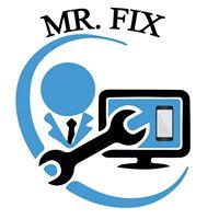 Mr Fix Computers & Cellular Ltd logo