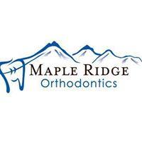 Maple Ridge Orthodontics logo