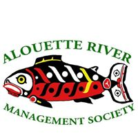 Alouette River Management Society logo