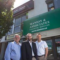Manion & Associates Financial Services logo