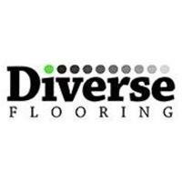 Diverse Flooring logo