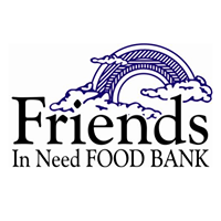 Friends In Need Food Bank logo