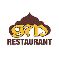 GM Restaurant logo