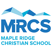 Maple Ridge Christian School logo