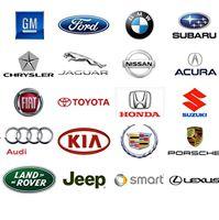 Ralph Van Woerden Automotive Repair logo
