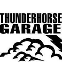 Thunderhorse Garage logo