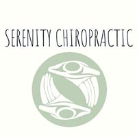 Serenity Chiropractic logo