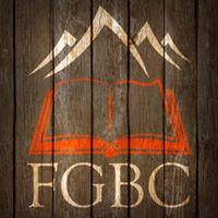 Free Grace Baptist Church logo