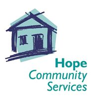 Hope Community Services logo