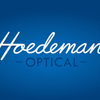 Hoedeman Optical logo