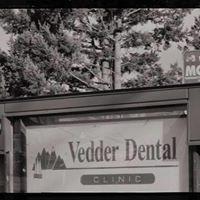Vedder Dental Clinic logo