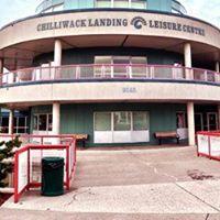 Chilliwack Landing Leisure Centre logo