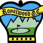 Royalwood Golf & RV Resort logo