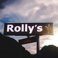 Rolly's Restaurant logo