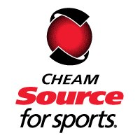 Cheam Source For Sports logo