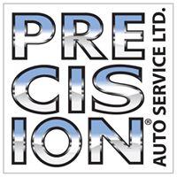Precision Auto Service Ltd logo