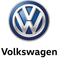 Gold Key Langley Volkswagen logo