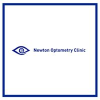 Newton Optometry Clinic logo