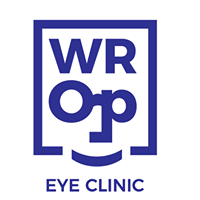 White Rock Optometry Clinic logo