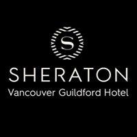 Sheraton Vancouver Guildford Hotel logo