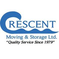 Crescent Moving & Storage Ltd logo