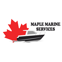 Maple Marine Services Ltd logo