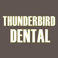 Thunderbird Dental Group logo