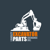 Langley Excavator Parts Exchange Inc logo