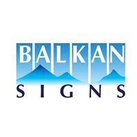 Balkan Signs logo