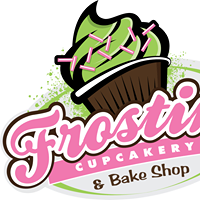 Frosting Cupcakery logo