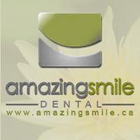 Amazing Smile Dental logo