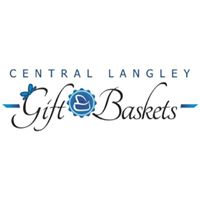 Central Langley Gift Baskets logo