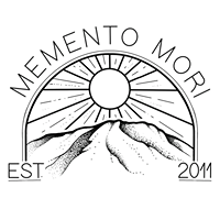 Memento Mori Studios logo