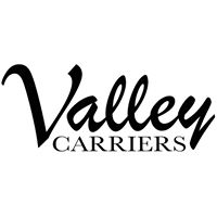 Valley Carriers logo