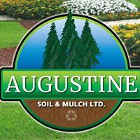 Augustine Soil & Mulch logo