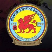 Island Coastal Aviation Inc logo
