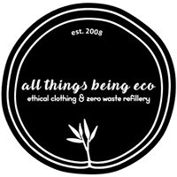 All Things Being Eco logo