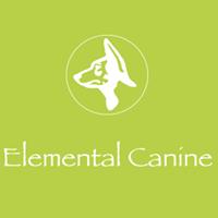 Elemental Canine logo