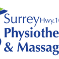 Surrey Hwy 10 Physiotherapy & Massage Clinic logo