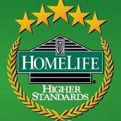HomeLife Realty Services logo