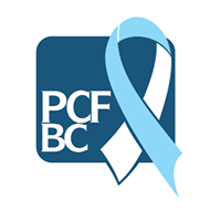 Prostate Cancer Foundation BC logo