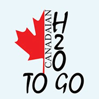 Canadian H2O To Go logo