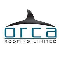 Orca Roofing Ltd logo